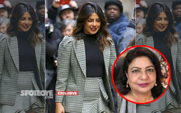 "Bloody Hell! Yet Again Priyanka Chopra Is 'Pregnant'! Fed Up Mother Says, ""We Went To Hospital To See A Very Unwell Relative"""