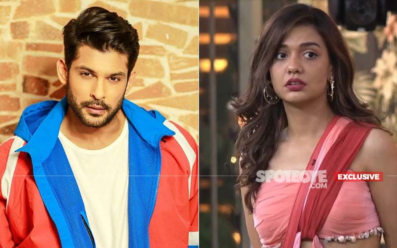 Divya Agarwal On Sidharth Shukla: 'I Was Numb Hearing About His Death, I Used To Relate A Lot With Him'- EXCLUSIVE
