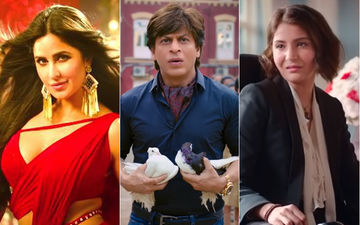 Zero, Box-Office Collection Day 4: Shah Rukh Khan, Katrina Kaif And Anushka Sharma's Biggie Meets With Monday Blues
