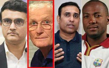 Former England Captain Bob Willis Passes Away: Sourav Ganguly, VVS Laxman, Brian Lara Pray For The Departed Soul