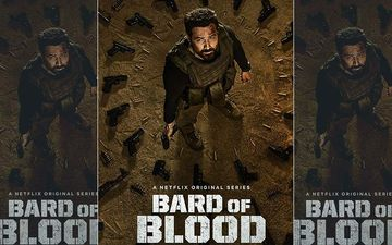Bard Of Blood: Emraan Hashmi's Spy Thriller Is Exciting, But Leaves Something To Be Desired
