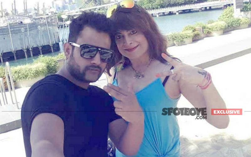Accused Of Unnatural Sex, Violence & Dowry, Bobby Darling's Husband Lands Up In Jail