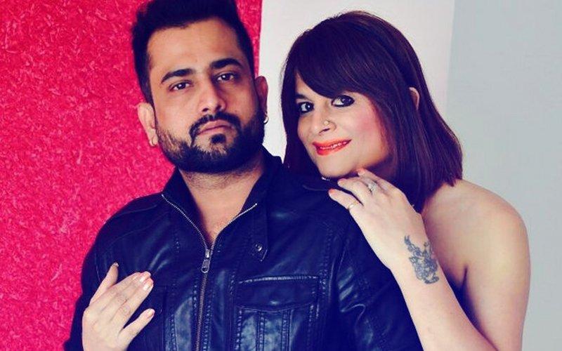SHOCKING! Bobby Darling Files FIR Against Husband Ramnik Sharma For Domestic Violence