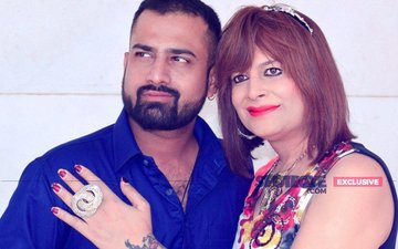 Battered & Bruised Bobby Darling Calls Up Lawyer To Put Husband Ramnik In The Dock