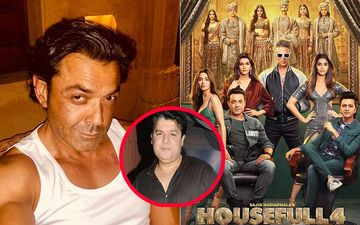 Bobby Deol Talks About #MeToo Movement, Says Housefull 4 Shoot Did Not Suffer Due To Sajid Khan's Ouster