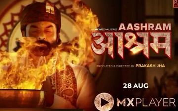 Is Bobby Deol Starrer MX Original Series 'Aashram' A Sneak Peek Into The Lives Of Godmen And Their Aashrams?