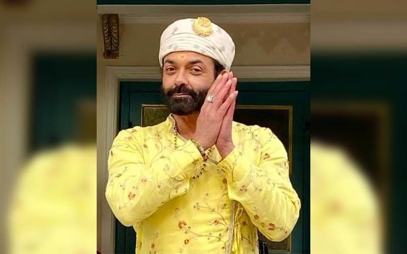 Aashram: Bobby Deol Celebrates One Year Anniversary Of The Show; Says, 'Can't Wait To Take The Journey Forward'