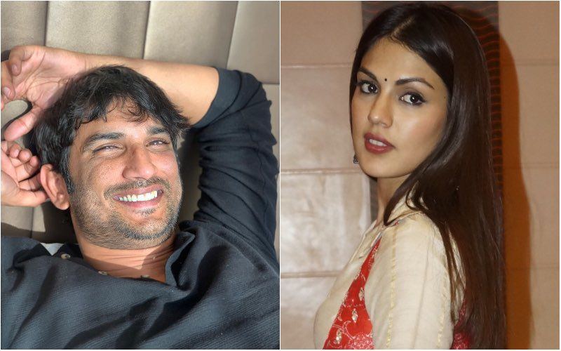 Sushant Singh Rajput Death: Actor's Bodyguard Alleges Rhea Chakraborty And Her Family Used To Party At His Expense – Reports