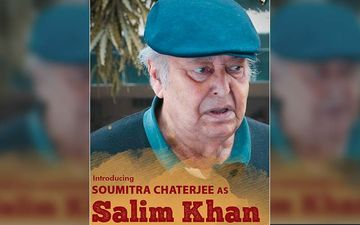 Bohomaan New Poster: Soumitra Chatterjee Introduced As Salim Khan Released