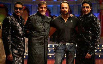 Ajay Devgn Shares BTS Pics As Bol Bachchan Completes 8 Years: 'When The Bachchans Speak, I Listen', Abhishek Bachchan Hints At A Sequel