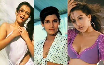Bold Beauties Of Bollywood