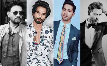 Angrezi Medium Teaser: Hrithik Roshan, Shahid Kapoor, Varun Dhawan FANBOY Over Irrfan Khan, Say They Are 'Waiting'