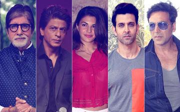 Kerala Floods: Amitabh Bachchan, Shah Rukh Khan, Jacqueline Fernandez, Hrithik Roshan, Akshay Kumar Donate