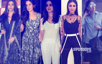 BEST DRESSED & WORST DRESSED Of The Week: Aishwarya Rai Bachchan, Katrina Kaif, Priyanka Chopra, Parineeti Chopra Or Kareena Kapoor?