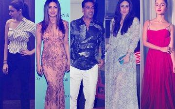 STUNNER OR BUMMER: Anushka Sharma, Priyanka Chopra, Akshay Kumar, Kareena Kapoor Or Alia Bhatt?