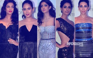 BEST DRESSED & WORST DRESSED At The Vogue Beauty Awards: Aishwarya Rai Bachchan, Mira Rajput, Navya Naveli Nanda, Disha Patani Or Karisma Kapoor?