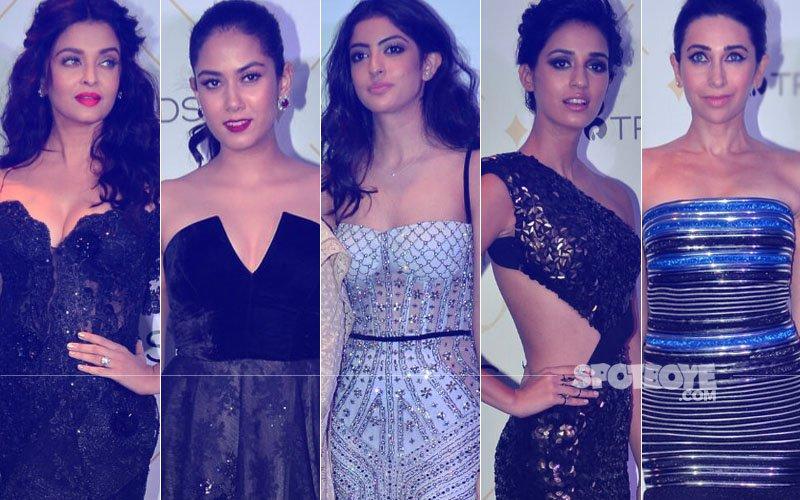 BEST DRESSED & WORST DRESSED At The Vogue Beauty Awards: Aishwarya Rai Bachchan, Mira Rajput, Navya Naveli Nanda, Disha Patani Or Karisma Kapoor?