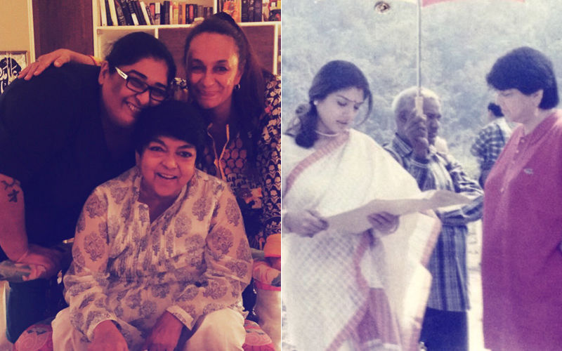 """Bollywood Offers Heartfelt Condolences On Kalpana Lajmi's Death, Will """"Miss Her Infectious Laughter"""""""