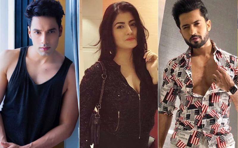 Bollywood Stars' Drug Controversy: TV Stars Support Bollywood Celebs; Ask 'Where Are The Drugs?'