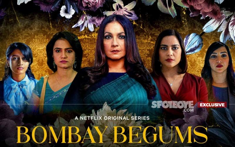 Bombay Begums Stares At Legal Trouble? NCPCR, Child Protection Organisation Seeks FIR Against Team - EXCLUSIVE