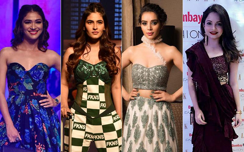 Bombay Times Fashion Week 2019: Ridhima Pandit, Karishma Sharma, Sukirti Kandpal, Gia Manek Make Heads Turn