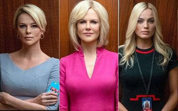 Bombshell Trailer: Nicole Kidman, Charlize Theron And Margot Robbie Get A Bit 'Outrageous' In This Real Life Fox News Scandal