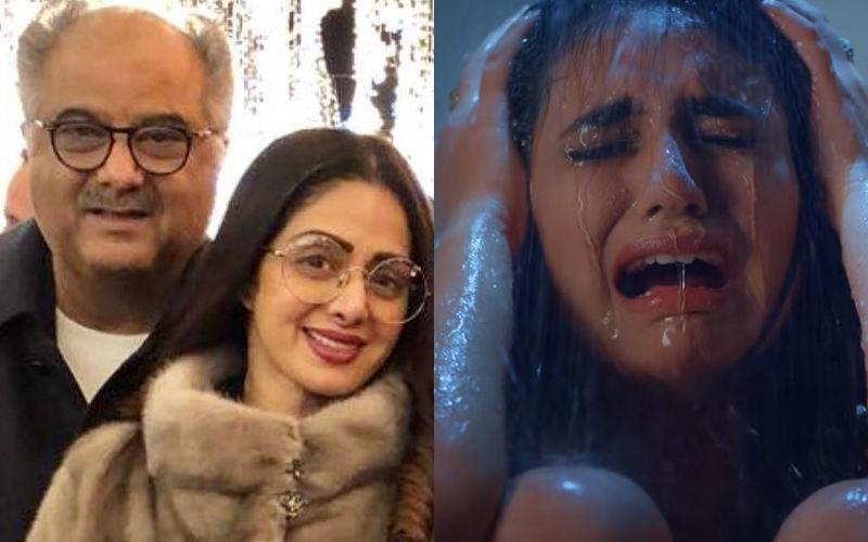 फिल्म श्रीदेवी बंगलो के मेकर्स को बोनी कपूर ने लीगल नोटिस भेजा