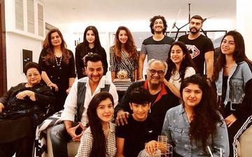 बोनी कपूर के जन्मदिन पर बेटे अर्जुन ने लिखा दिल छू लेने वाला पोस्ट