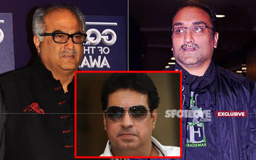 Boney Kapoor And YRF's Distributor Ajay Chandani Dies In A Motorcycle Accident. Janhvi's Dad Had Spoken To Him On Friday!- EXCLUSIVE