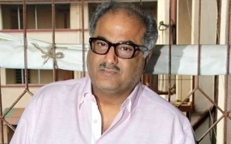 Rajasthan High Court Quashes FIR Against Boney Kapoor Over Duping Charges Of Two And A Half Crores