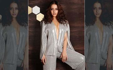 Bong Beauty Raima Sen Sets Instagram on Fire With Her Latest Picture, See Pics