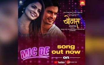 Bonus: Killer New Marathi Rap Song Mic De Now Playing Exclusively On 9X Jhakaas