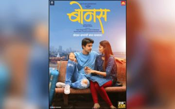Bonus Character Poster: Gashmeer Mahajani Introduces Us To Aditya