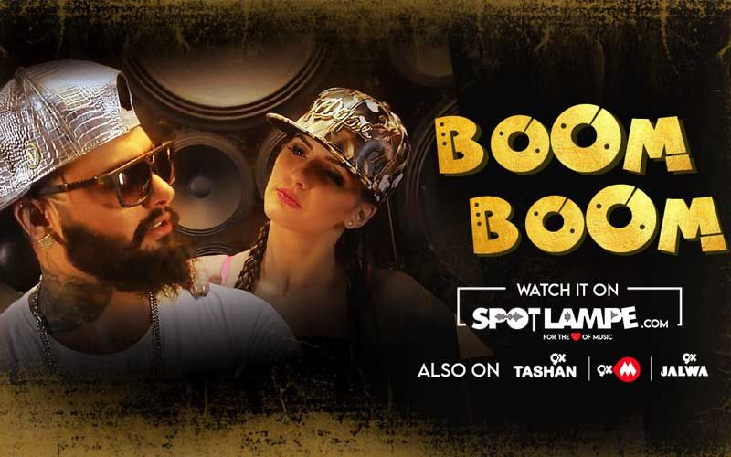 SpotlampE Launches Boom Boom Crooned By Popular Young Rapper Pipi; Song Out Now