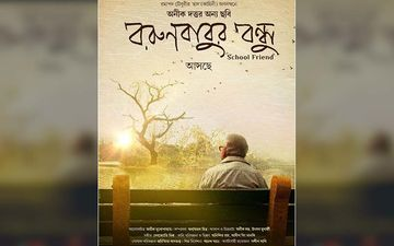 Borunbabur Bondhu Is A Film Of Old Man Who Is Disconnected From The Society: Anik Datta