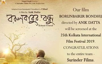 Borunbabur Bondhu: Moments Shared From Screening At KIFF 2019