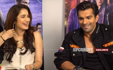 Who Wears The Pants At Home Between Karan Singh Grover-Bipasha Basu, Zaheer Khan-Sagarika Ghatge? – Hear It From Them!
