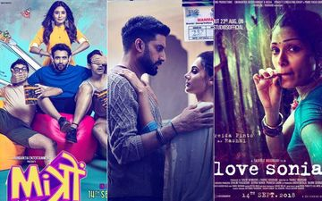 Manmarziyaan, Mitron & Love Sonia Box-Office Collection, Day 1: Slow Start For All