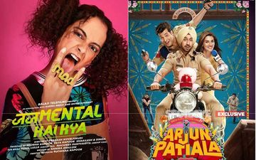 Judgementall Hai Kya-Arjun Patiala Box-Office Collections, Early Prediction: Will Kangana-Rajkummar Flick Beat The Kriti-Varun-Diljit Starrer?