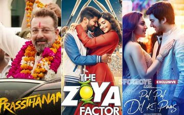The Zoya Factor Box-Office Weekend Prediction: Sonam-Dulquer Starrer Could Trump Collections Of Pal Pal Dil Ke Paas And Prassthanam