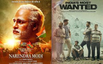 जानिए दूसरे दिन बॉक्स ऑफिस पर कैसा है पीएम नरेंद्र मोदी और इंडियाज मोस्ट वांटेड का कलेक्शन