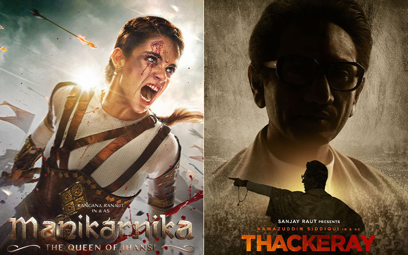 Manikarnika, Thackeray Box-Office, Day 1: You Don't Wish For Such An Opening!