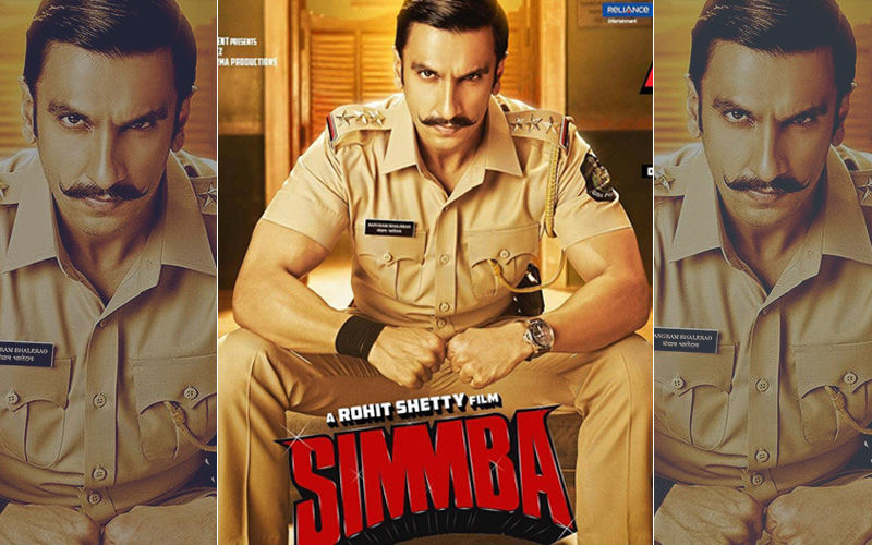 Simmba, Box-Office Collection, Day 3: Dhamakedaar Is The Word For This Ranveer Singh-Starrer