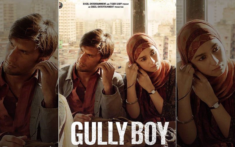 Gully Boy, Box-Office Collection, Day 2: Ranveer Singh-Alia Bhatt Starrer Is Unstoppable
