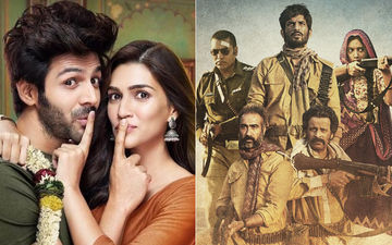 Luka Chuppi, Sonchiriya Box-Office Collection, Day 1: Kartik Aaryan's Highest And Sushant Singh Rajput's Lowest Opening Till Date