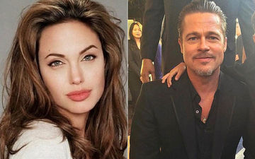 Angelina Jolie Has A Lot Of Resentment Toward Brad Pitt And Holds Him Accountable For Turning Life Upside Down