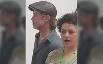 Brad Pitt And Ali Shawkat Are Just FRIENDS And Not Dating- Confirmed