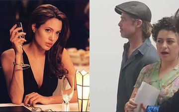 Brad Pitt's Rumoured GF Alia Shawkat And Ex-Wife Angelia Jolie Have Something In Common - It's Their Sexuality