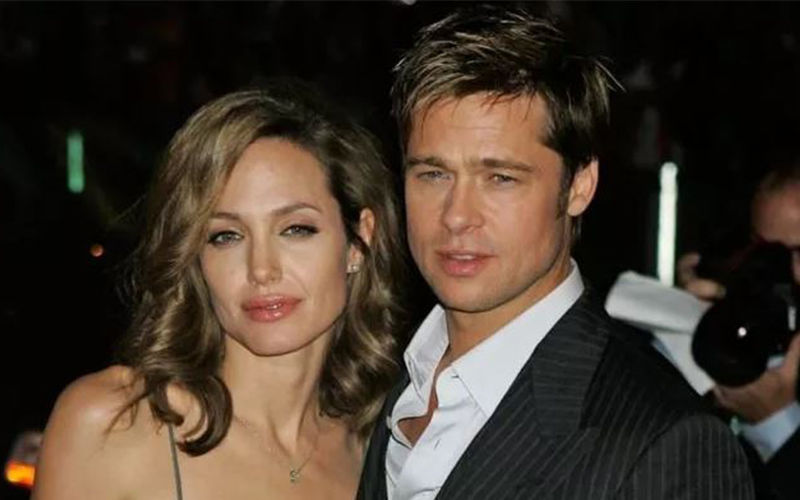 Brad Pitt Has Decided To Give Up On THIS Habit After His Separation From Angelina Jolie