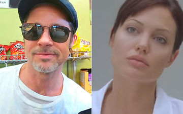 Brad Pitt To Be Part Of Marvel Cinematic Universe? Will He Follow Ex-Wife Angelina Jolie's Footsteps?